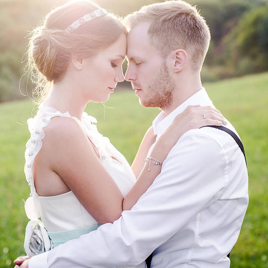 David & Ameliya