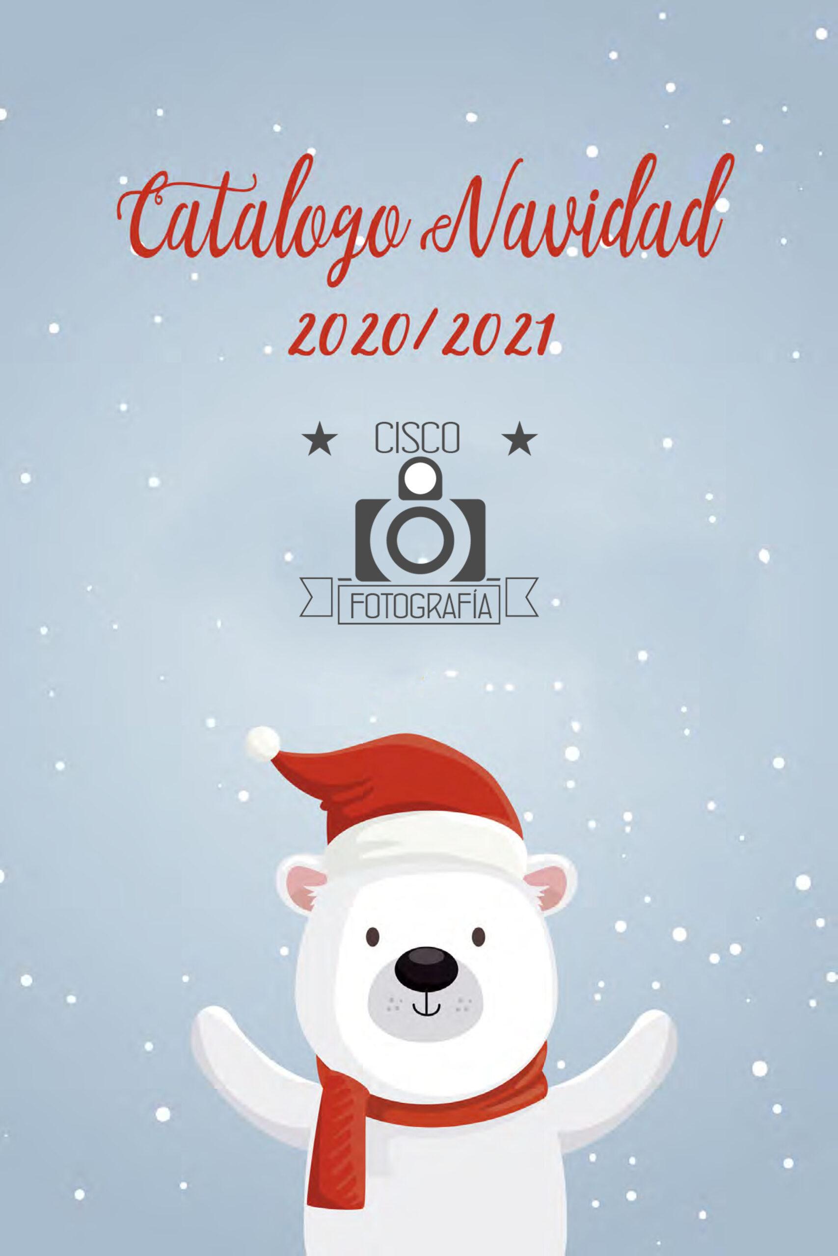 CATALOGO NAVIDAD 2020 CISCO-1